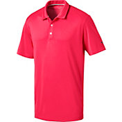 PUMA Men's Essential Pounce Golf Polo