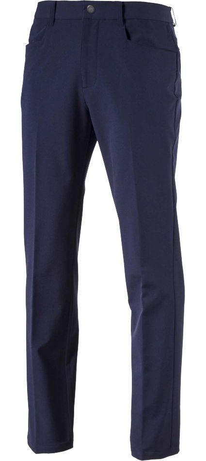 PUMA Men's Stretch Utility Golf Pants