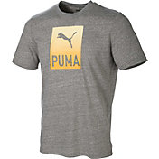 PUMA Men's Play Loose Tropics Golf T-Shirt