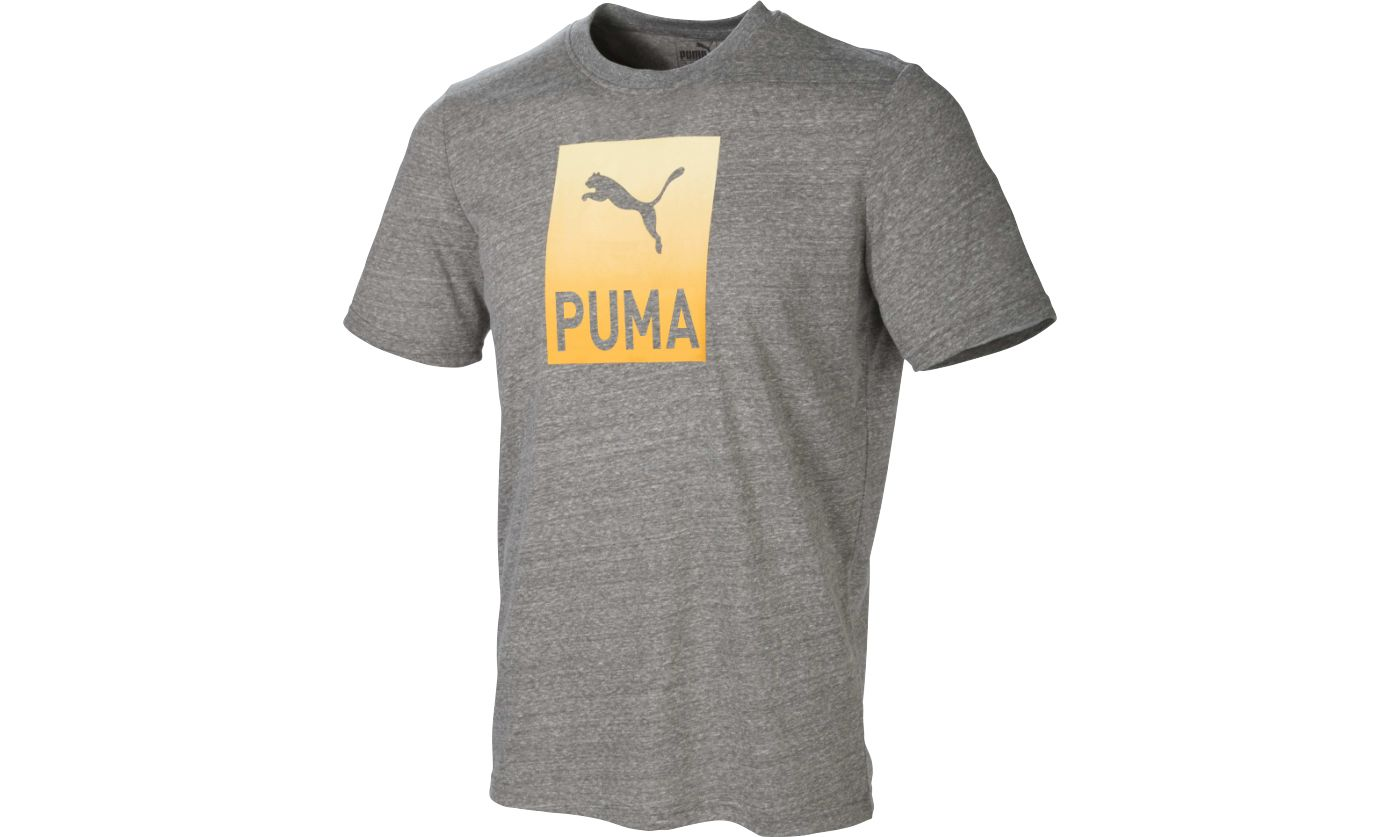 PUMA Men's Play Loose Tropics Golf T-Shirt