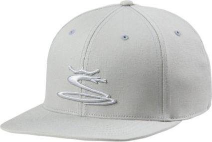 Cobra Tour Snake Snapback Golf Hat