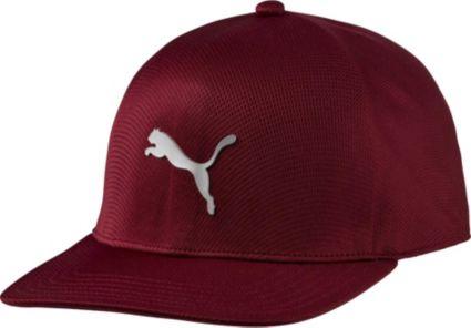 PUMA Men's EVOKNIT Pro Golf Hat