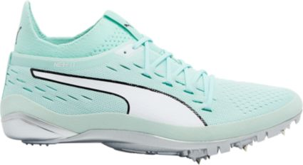 bd69527481a PUMA Men s evoSPEED NETFIT Sprint 2 Track and Field Shoes