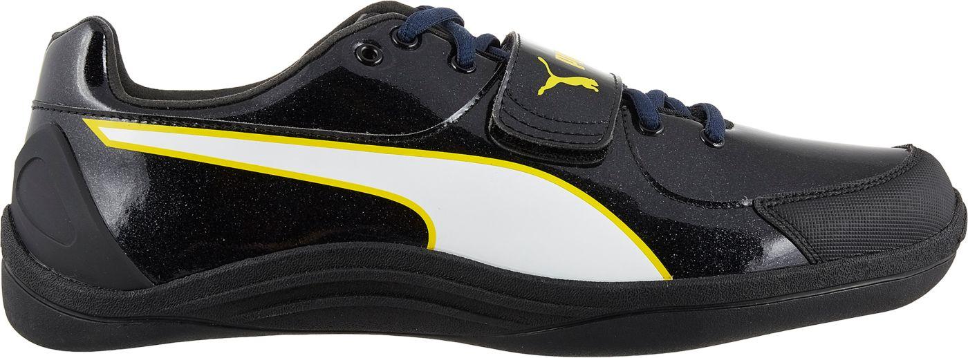 PUMA Men's evoSPEED Throw 5 Track and Field Shoes