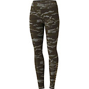 PUMA Women's Camo Leggings