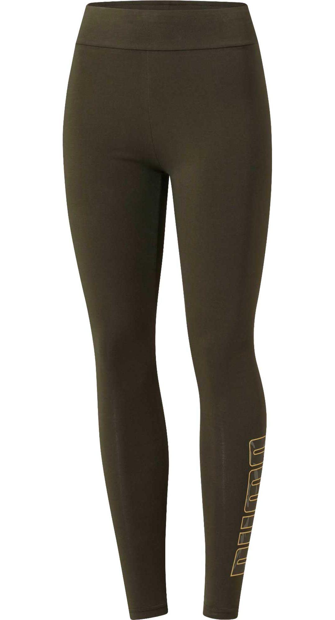 5e2f1264f6b4d PUMA Women's Camo Leggings | DICK'S Sporting Goods