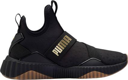 1c150d7d5519 PUMA Women s Defy Mid Core Shoes