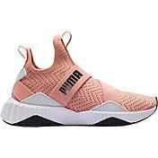 PUMA Women's Defy Mid Core Shoes