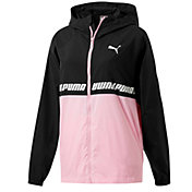PUMA Women's Moderns Sports FZ Jacket