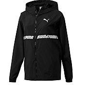 PUMA Women's Moderns Sports FZ Jacket