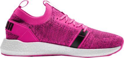 Puma Women S Nrgy Neko Engineer Knit Running Shoes Dick S Sporting