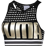 PUMA Women's Graphic Sports Bra