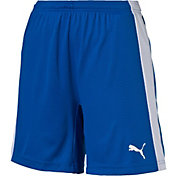 PUMA Women's Pitch Soccer Shorts