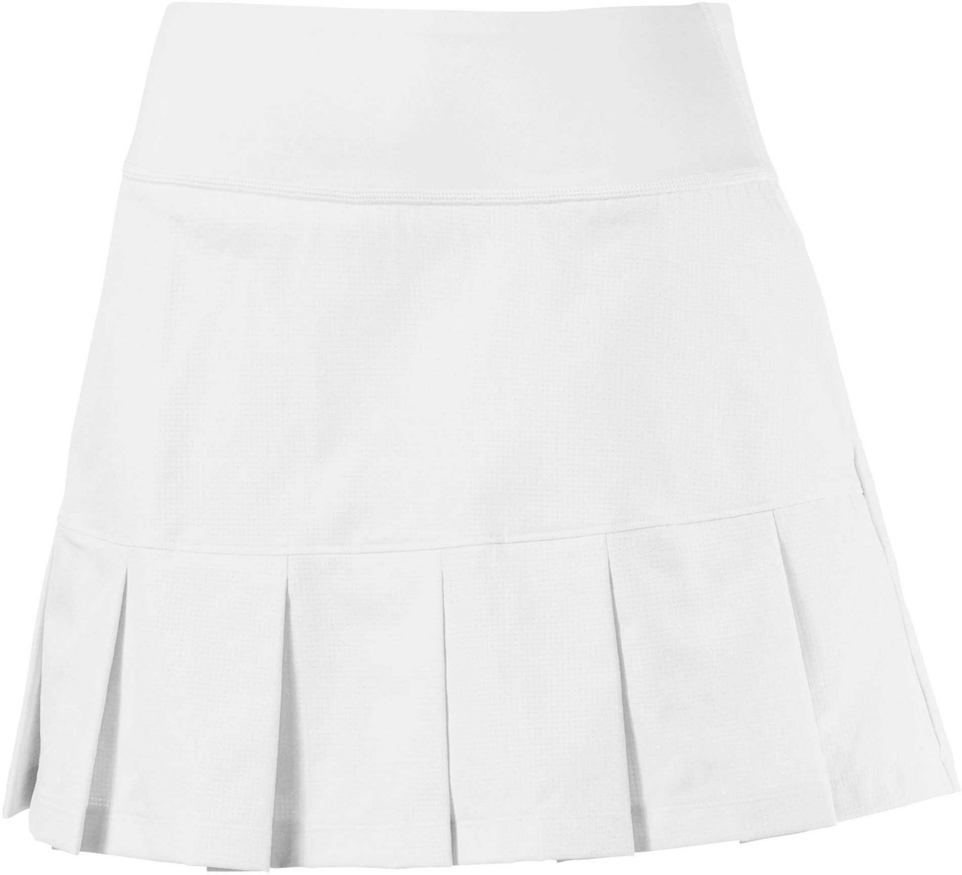 PUMA Women's PWRSHAPE On Repleat Golf Skirt