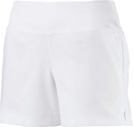 PUMA Women's PWRSHAPE Golf Shorts