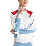 PUMA Women's Retro Track Jacket