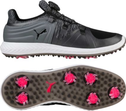 PUMA Women's IGNITE Blaze Sport DISC Shoes
