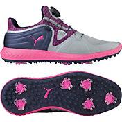 PUMA Women's IGNITE Blaze Sport DISC Golf Shoes