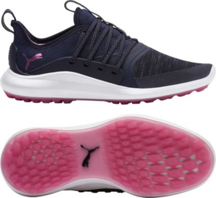 PUMA Women's IGNITE NXT SOLELACE Golf Shoes