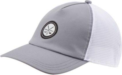 PUMA Women's Patch Snapback Hat