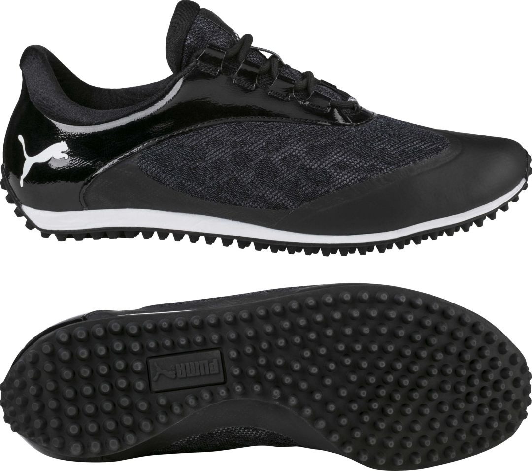sale retailer a191f 29661 PUMA Women's SummerCat Sport Golf Shoes