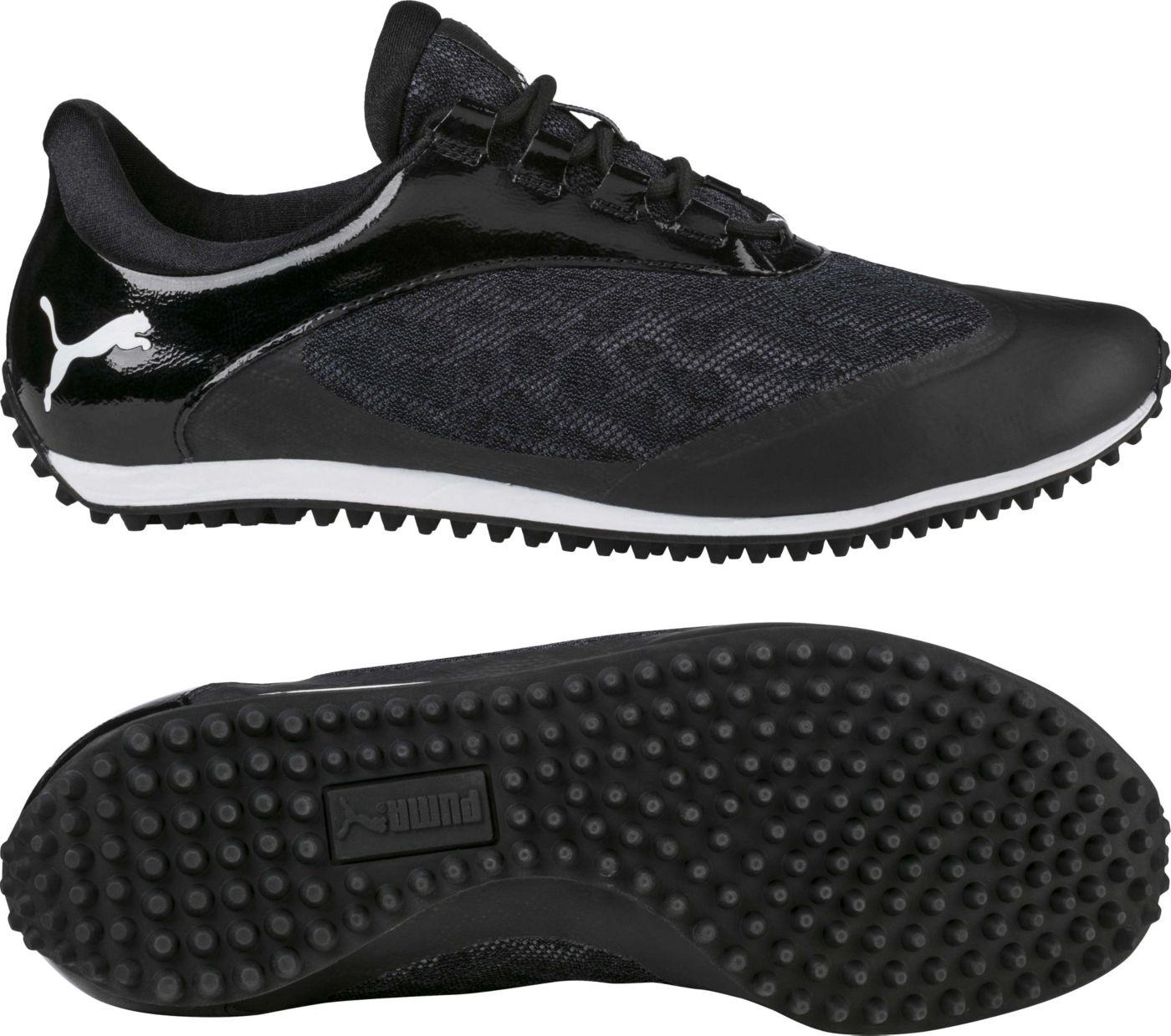 PUMA Women's SummerCat Sport Golf Shoes