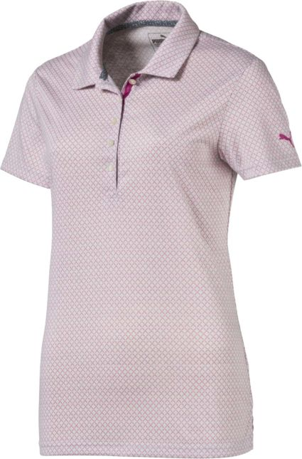 PUMA Women's Sundays Golf Polo