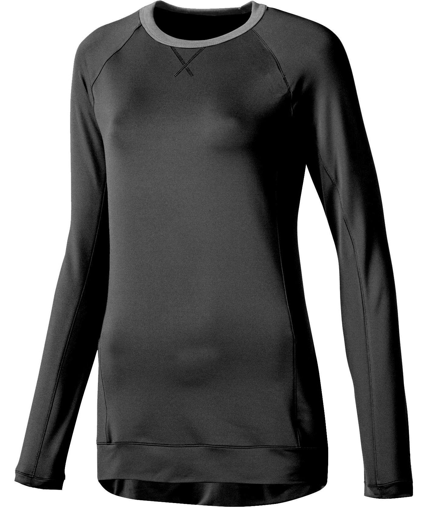 PUMA Women's Tech Crew Golf Shirt
