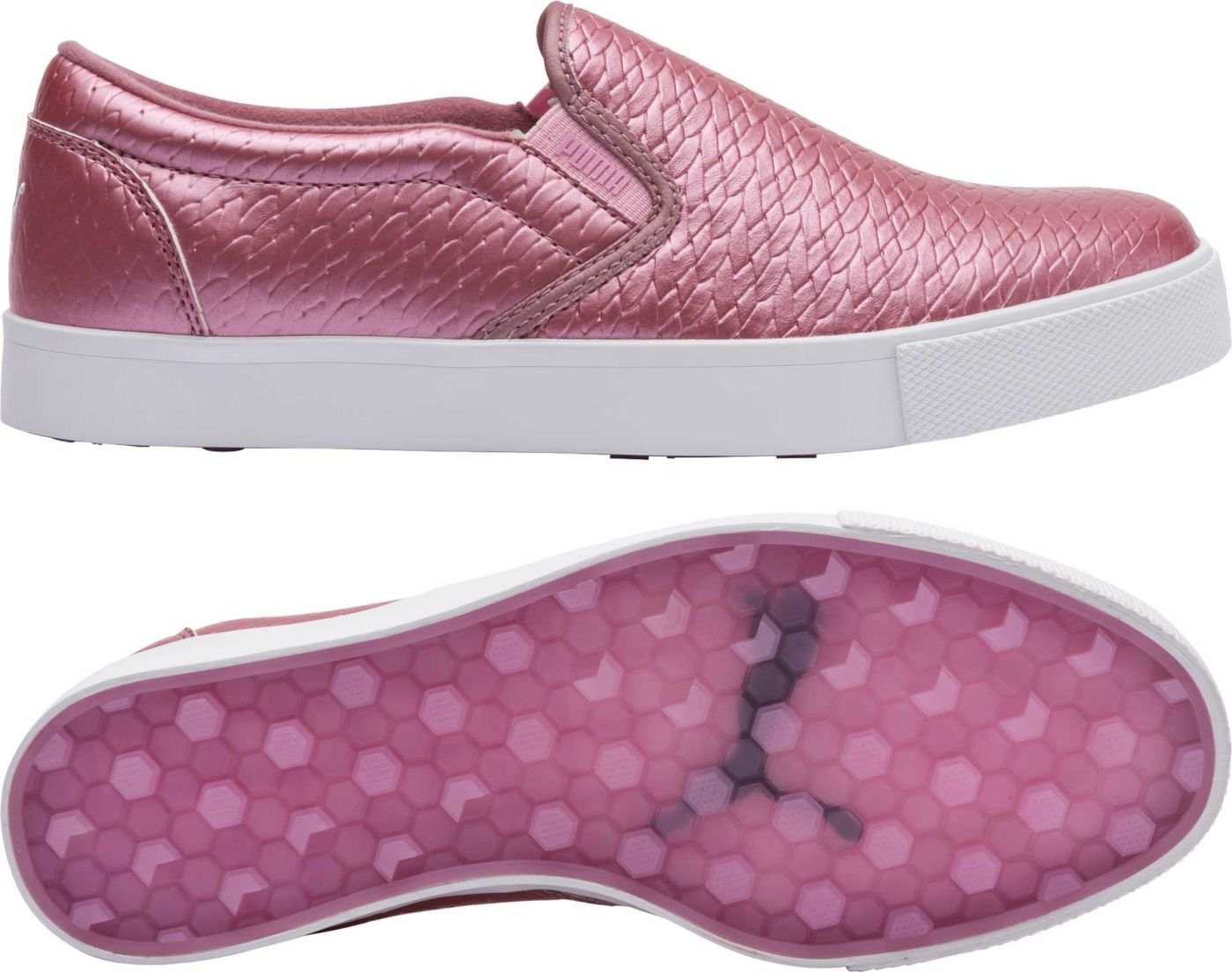 PUMA Women's Tustin Golf Shoes