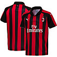 PUMA Youth AC Milan 2018 Stadium Home Replica Jersey