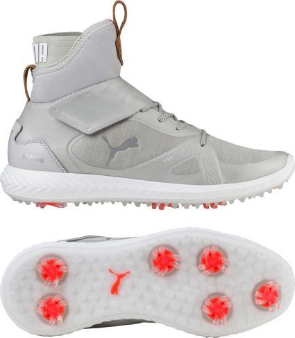 PUMA Youth IGNITE PWRADAPT Hi-Top Shoes