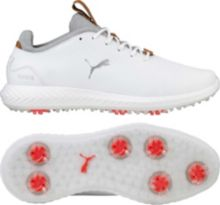 reputable site ea4bf d3639 PUMA Youth IGNITE PWRADAPT Golf Shoes
