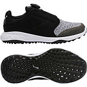 PUMA Youth GRIP FUSION Sport Jr DISC Golf Shoes