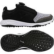 PUMA Youth GRIP FUSION Sport Jr DISC Golf Shoes