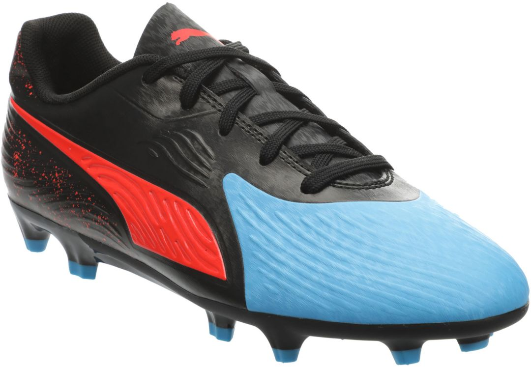 7bfbb0695 PUMA Kids' One 19.4 FG/AG Soccer Cleats   DICK'S Sporting Goods