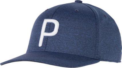 PUMA Youth P Snapback Hat