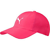 PUMA Youth Air Mesh Golf Hat