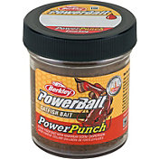 Berkley PowerBait Catfish PowerPunch Dough Bait