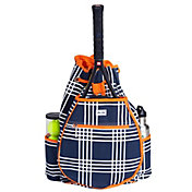 Ame and Lulu Kingsley Tennis Backpack