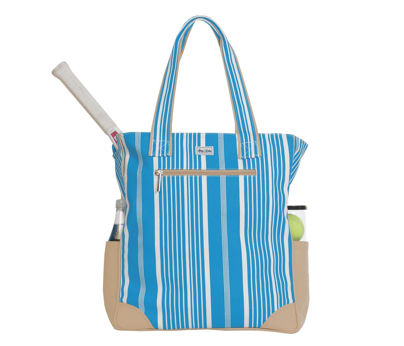 Ame and Lulu Emerson Tennis Tote