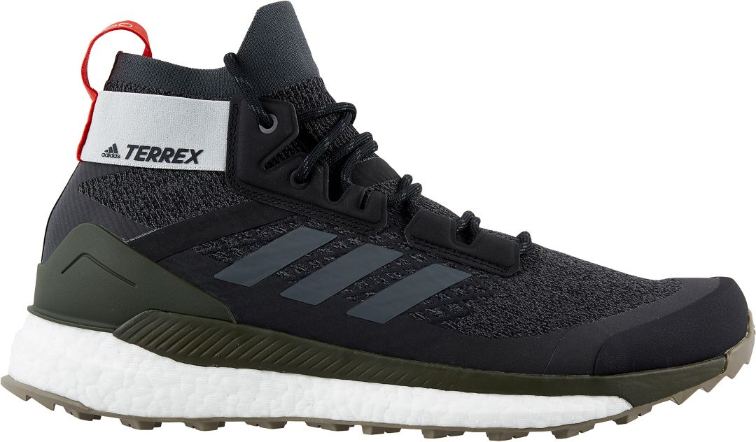 e6976c78659222 adidas Terrex Men's Free Hiker Hiking Boots | DICK'S Sporting Goods
