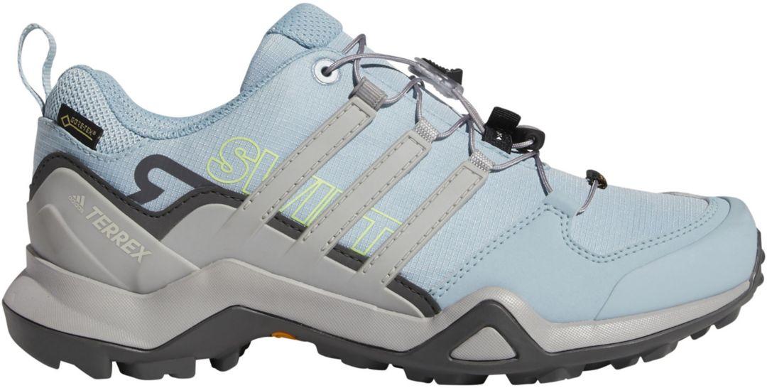 adidas Terrex Women's Swift R2 GTX Waterproof Hiking Shoes