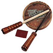 Quaker Boy Rim ShotGlass Turkey Call
