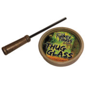 Quaker Boy THUG Glass Turkey Call