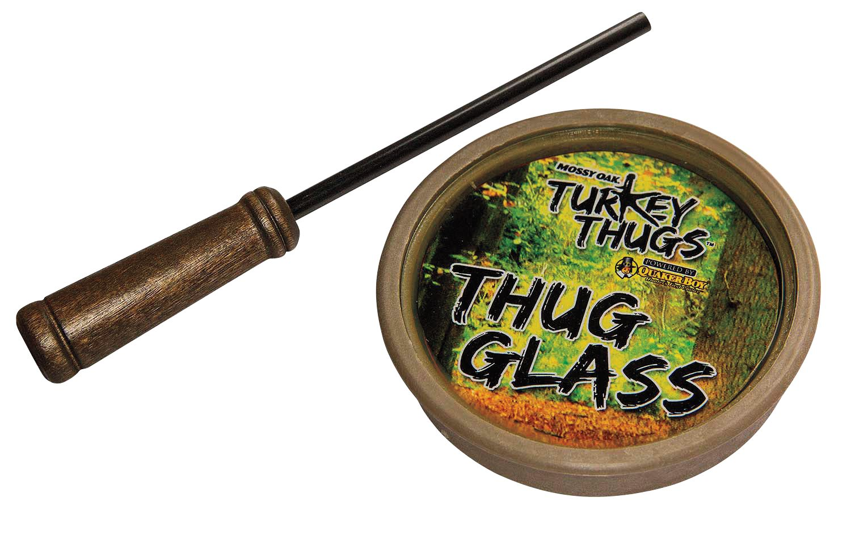 Quaker Boy Thug Glass Turkey Call thumbnail