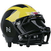 NIMA Michigan Wolverines Bluetooth Helmet Speaker