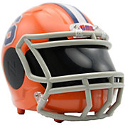 NIMA Syracuse Orange Bluetooth Helmet Speaker