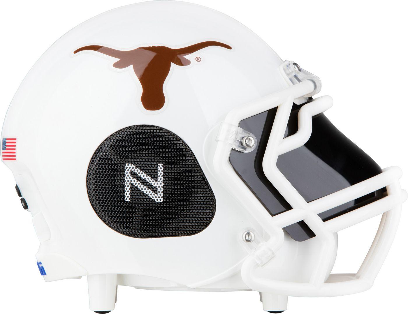 NIMA Texas Longhorns Bluetooth Helmet Speaker
