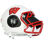 NIMA Wisconsin Badgers Bluetooth Helmet Speaker