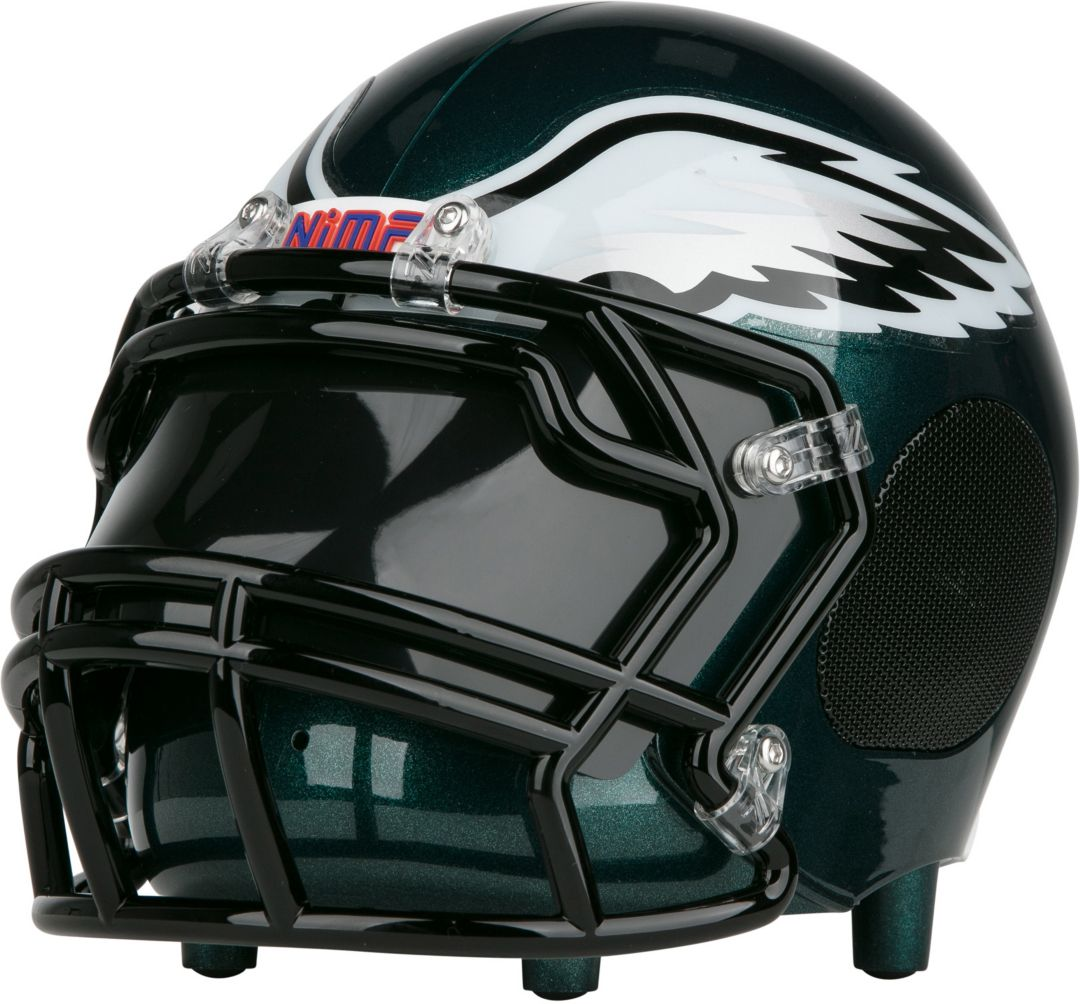 d76ea0cbf41 NIMA Philadelphia Eagles Bluetooth Helmet Speaker | DICK'S Sporting ...